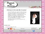 Decorate The Occasion website image